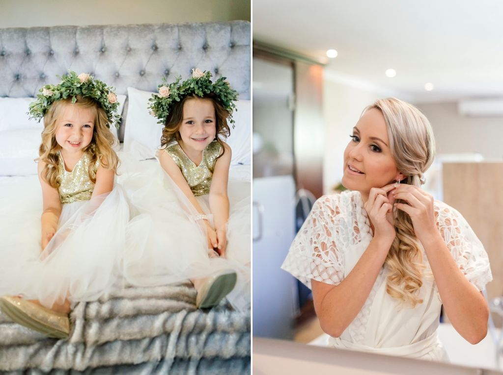 Summer Wedding Claudine and Llewelyn Christine le Roux Photography