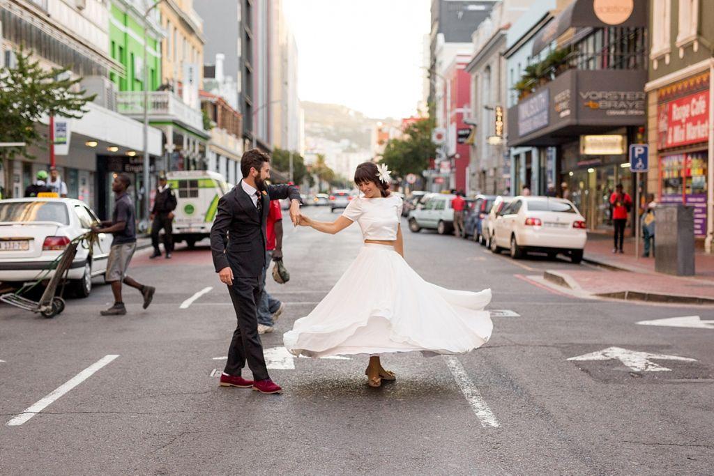 Christine LR Photography - Cape Town City Wedding - Loop Street Wedding - 004