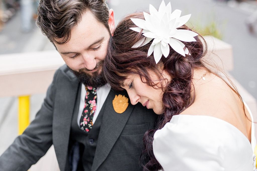 Christine LR Photography - Cape Town City Wedding - Loop Street Wedding - 007