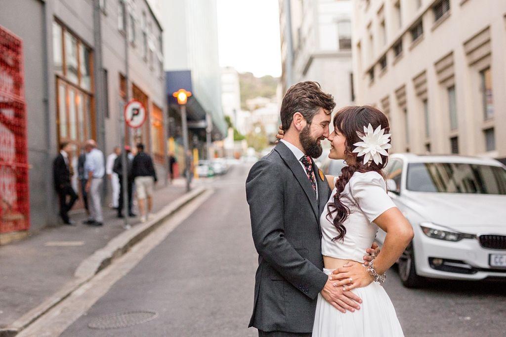 Christine LR Photography - Cape Town City Wedding - Loop Street Wedding - 008