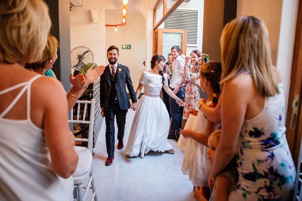 Christine LR Photography - Cape Town City Wedding - Loop Street Wedding - 009