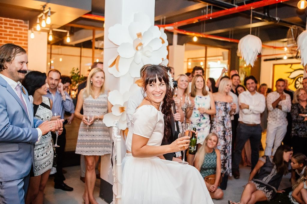 Christine LR Photography - Cape Town City Wedding - Loop Street Wedding - 015