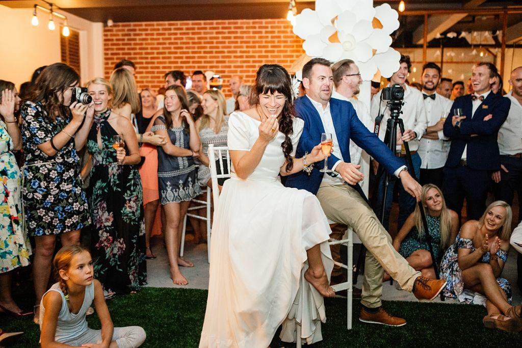 Christine LR Photography - Cape Town City Wedding - Loop Street Wedding - 018