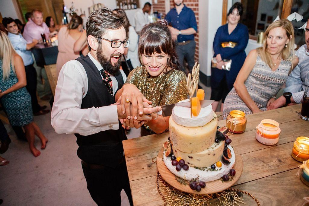 Christine LR Photography - Cape Town City Wedding - Loop Street Wedding - 021