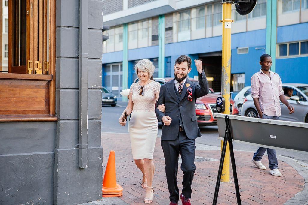 Christine LR Photography - Cape Town City Wedding - Loop Street Wedding - 074