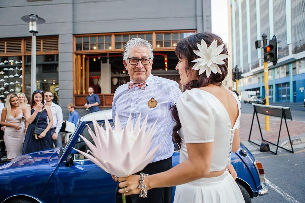 Christine LR Photography - Cape Town City Wedding - Loop Street Wedding - 077