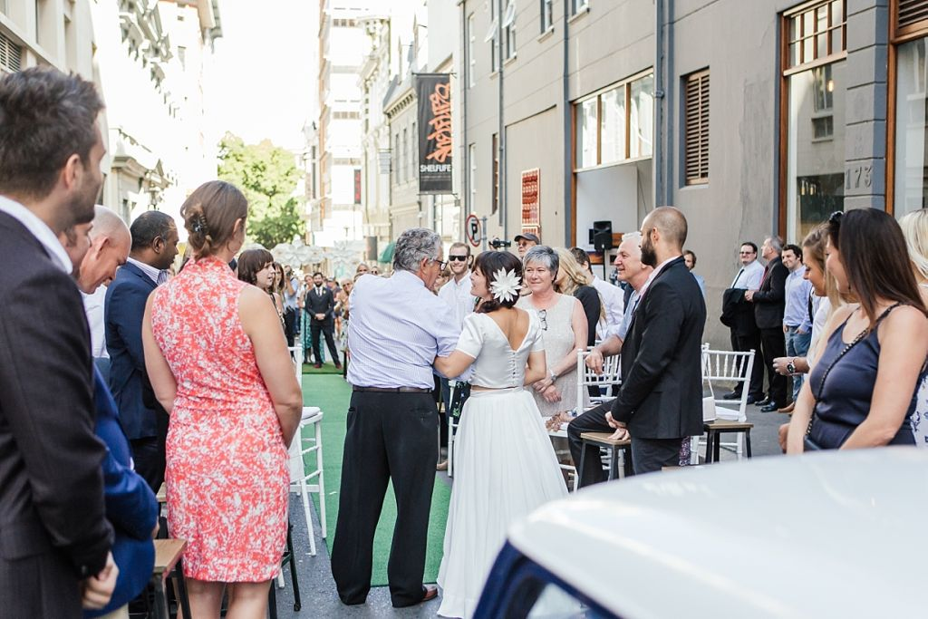 Christine LR Photography - Cape Town City Wedding - Loop Street Wedding - 079