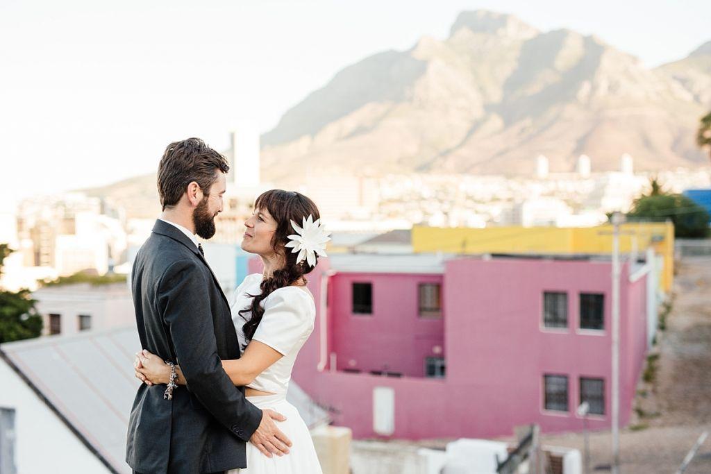 Christine LR Photography - Cape Town City Wedding - Loop Street Wedding - 096