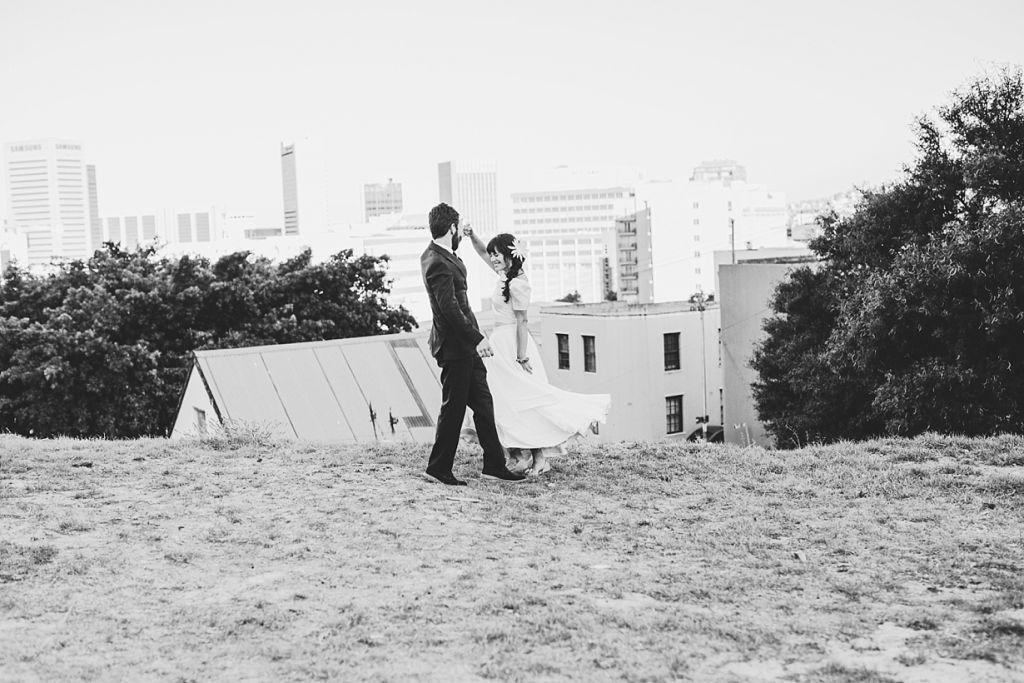 Christine LR Photography - Cape Town City Wedding - Loop Street Wedding - 097