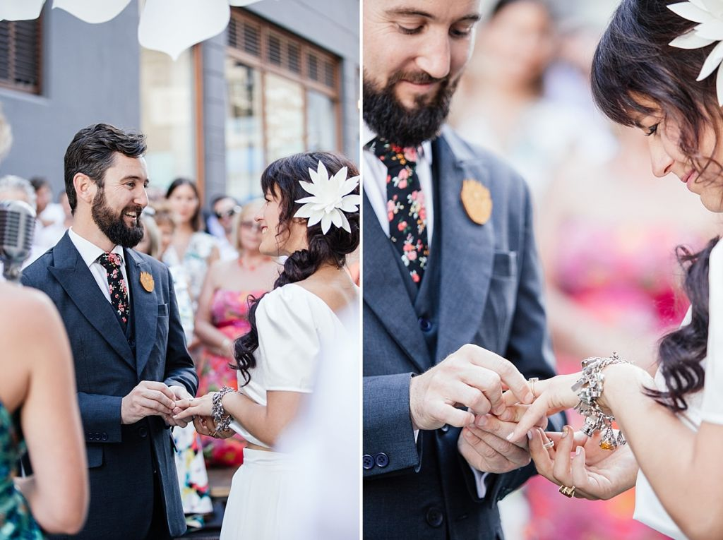 Christine LR Photography - Cape Town City Wedding - Loop Street Wedding - 107
