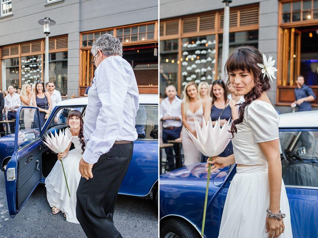 Christine LR Photography - Cape Town City Wedding - Loop Street Wedding - 111
