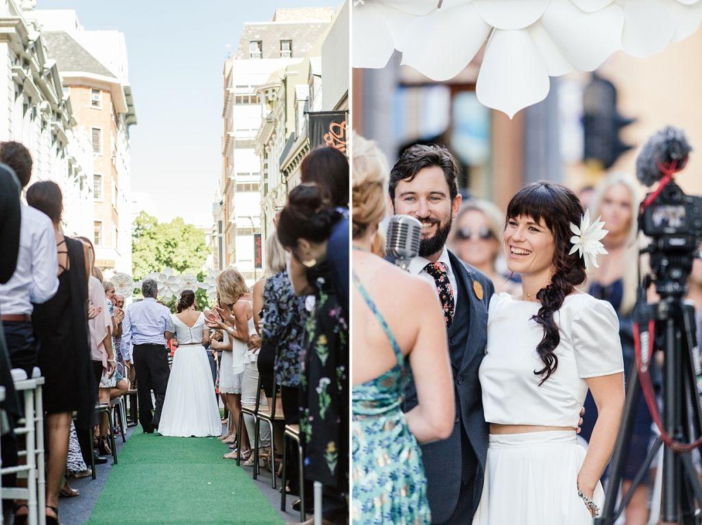 Christine LR Photography - Cape Town City Wedding - Loop Street Wedding - 112