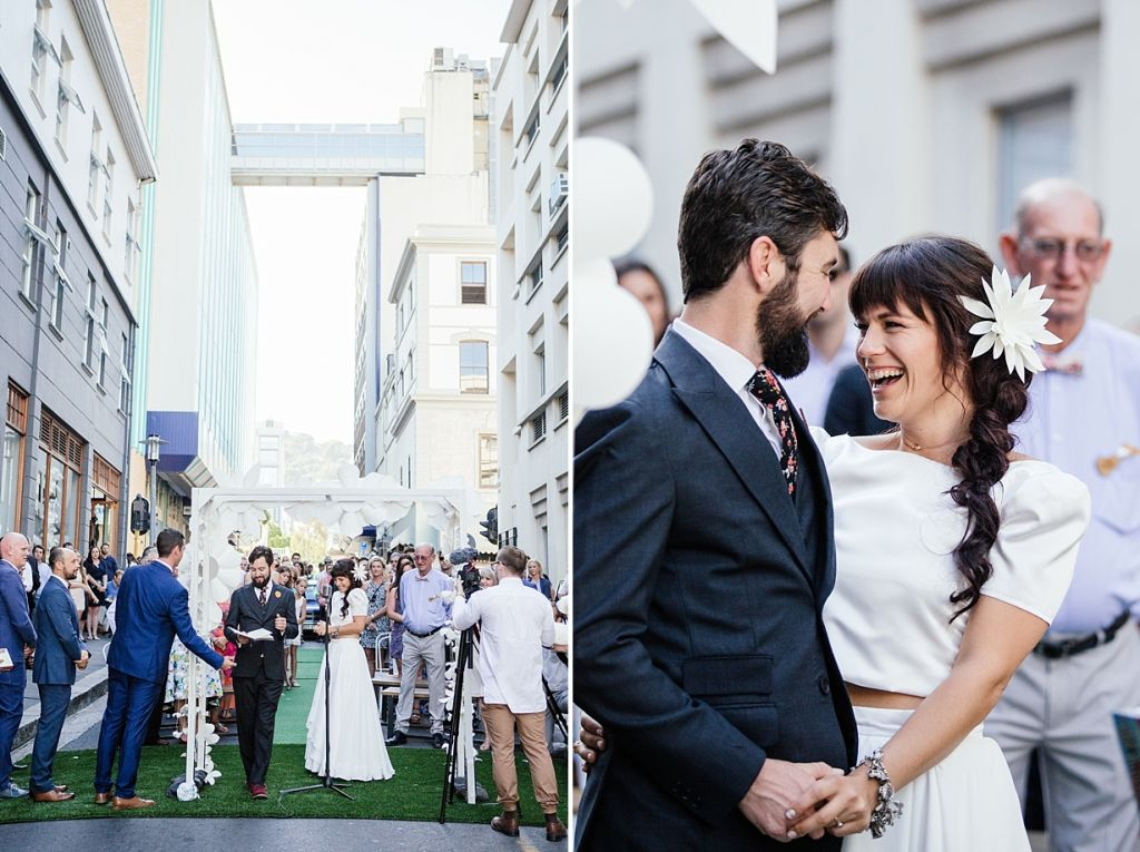 Christine LR Photography - Cape Town City Wedding - Loop Street Wedding - 113