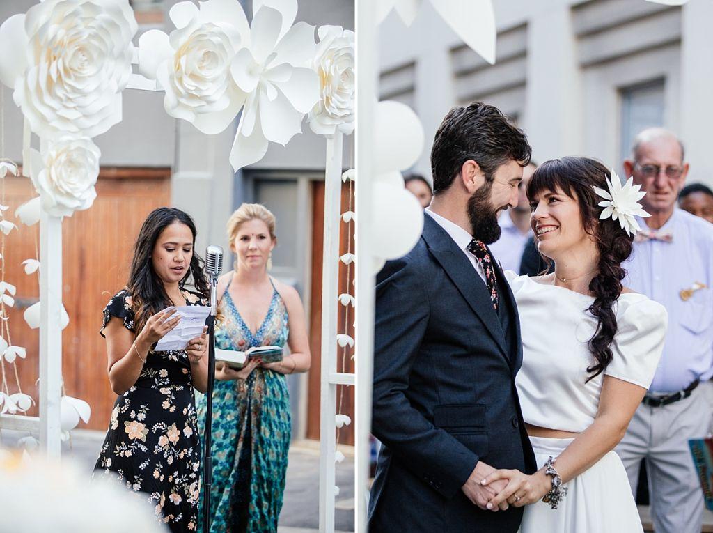 Christine LR Photography - Cape Town City Wedding - Loop Street Wedding - 114