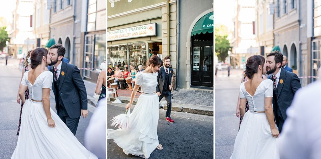 Christine LR Photography - Cape Town City Wedding - Loop Street Wedding - 115