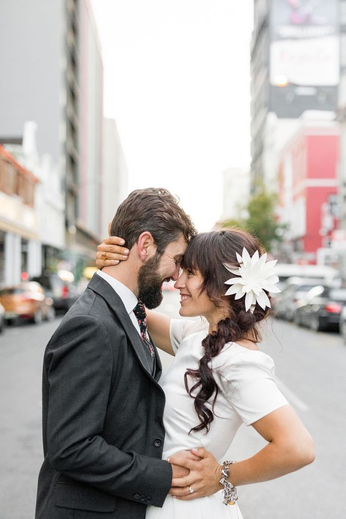 Christine LR Photography - Cape Town City Wedding - Loop Street Wedding - 120