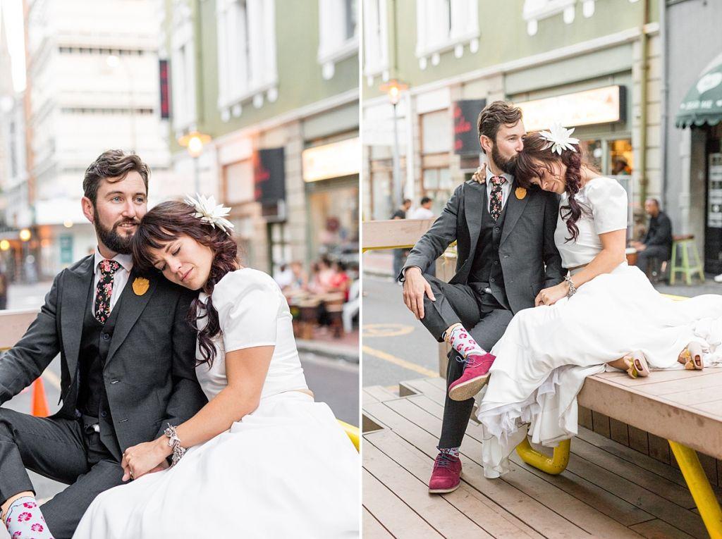 Christine LR Photography - Cape Town City Wedding - Loop Street Wedding - 121