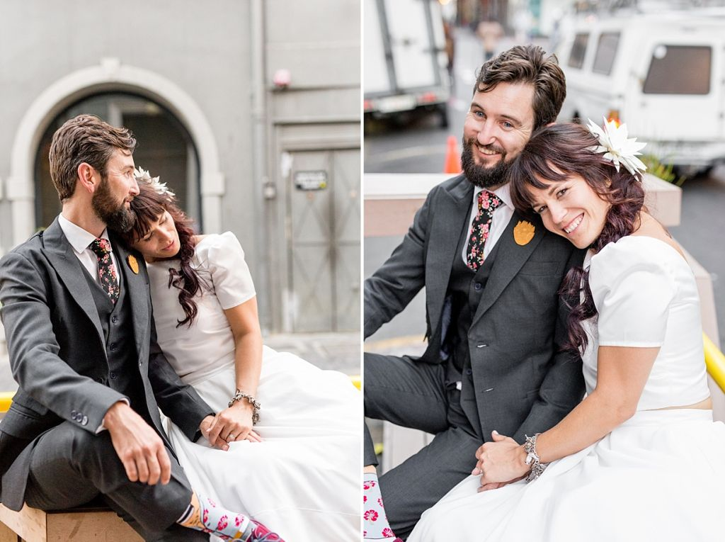 Christine LR Photography - Cape Town City Wedding - Loop Street Wedding - 122