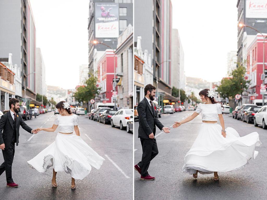 Christine LR Photography - Cape Town City Wedding - Loop Street Wedding - 125