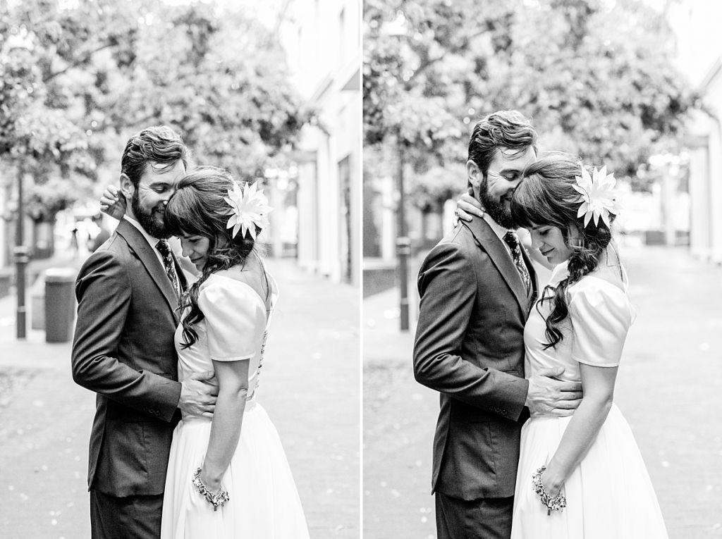 Christine LR Photography - Cape Town City Wedding - Loop Street Wedding - 126
