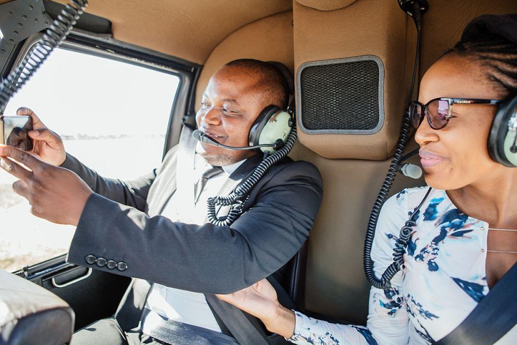 Christine LR Photography - Secret Engagement - Cape Town - Helicopter - 002