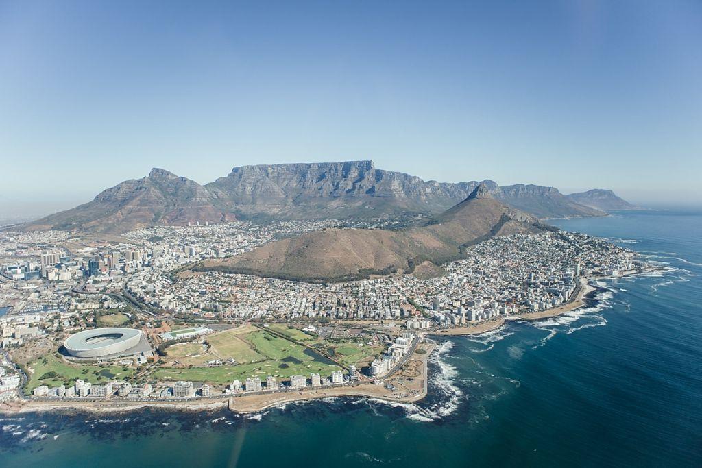 Christine LR Photography - Secret Engagement - Cape Town - Helicopter - 007