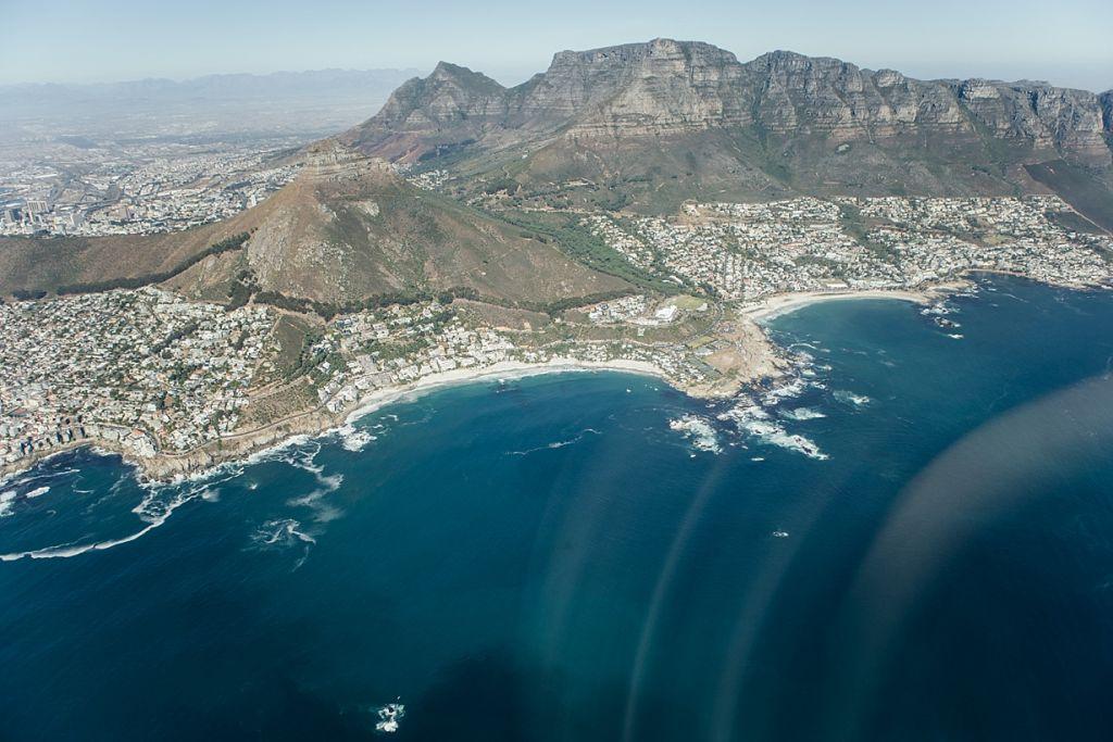 Christine LR Photography - Secret Engagement - Cape Town - Helicopter - 009