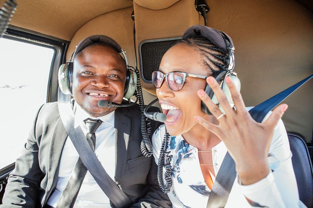 Christine LR Photography - Secret Engagement - Cape Town - Helicopter - 029