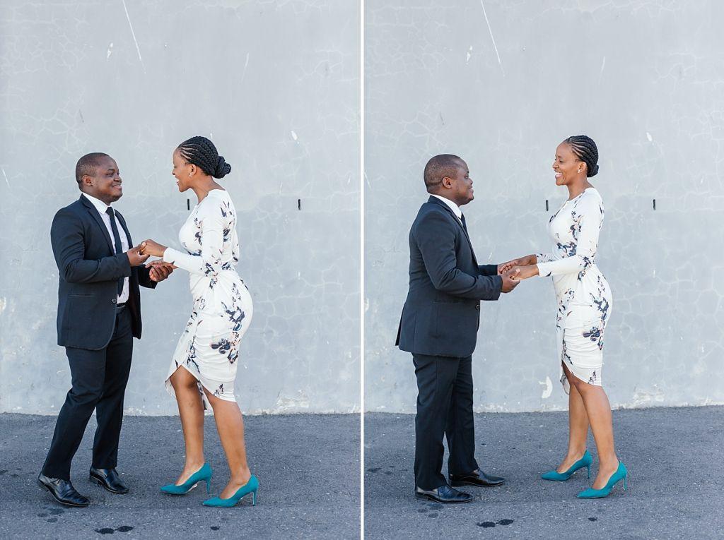 Christine LR Photography - Secret Engagement - Cape Town - Helicopter - 042
