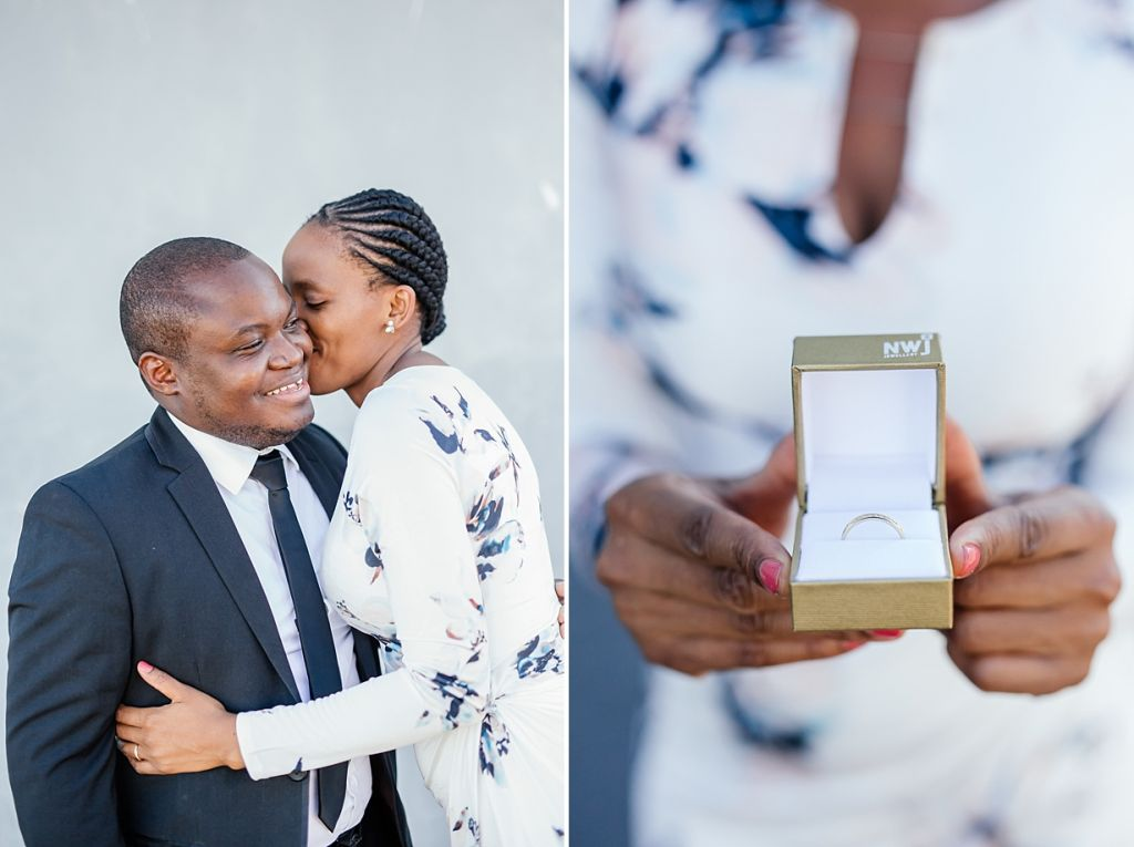 Christine LR Photography - Secret Engagement - Cape Town - Helicopter - 046