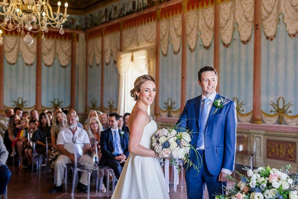 Italian Wedding - Christine LR Photography - Weddings - Sicily - Wedding Photography - 015