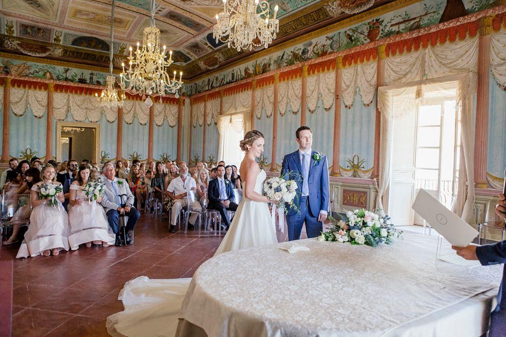 Italian Wedding - Christine LR Photography - Weddings - Sicily - Wedding Photography - 030