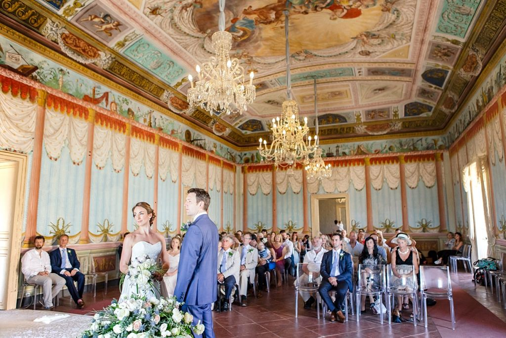 Italian Wedding - Christine LR Photography - Weddings - Sicily - Wedding Photography - 032