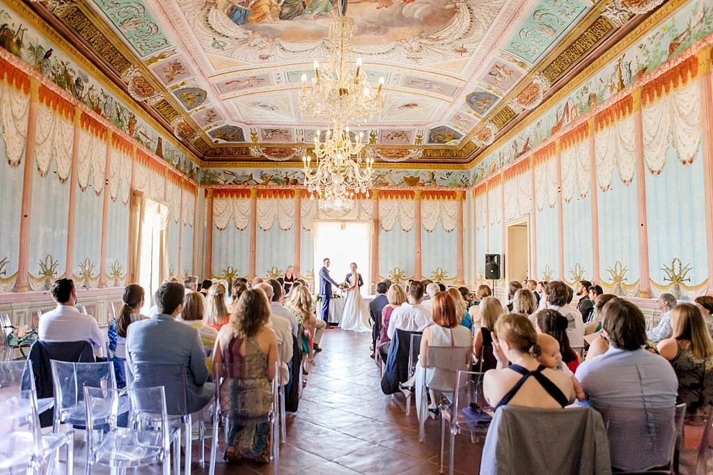 Italian Wedding - Christine LR Photography - Weddings - Sicily - Wedding Photography - 037