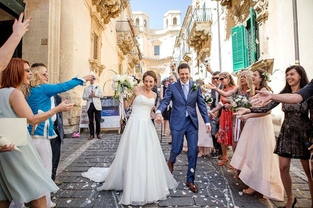 Italian Wedding - Christine LR Photography - Weddings - Sicily - Wedding Photography - 049