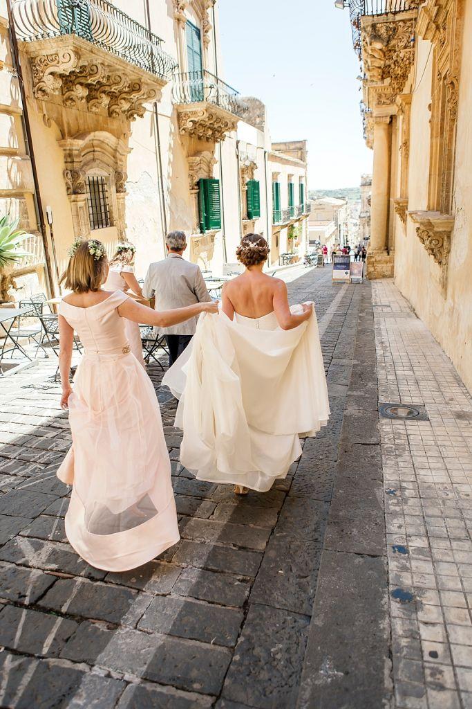 Italian Wedding - Christine LR Photography - Weddings - Sicily - Wedding Photography - 056