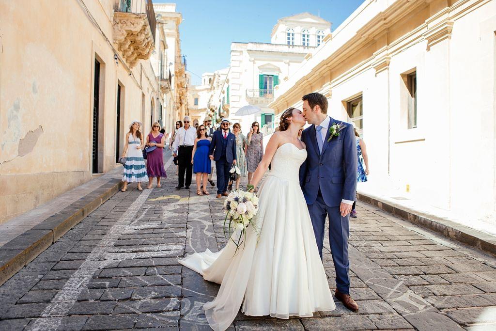 Italian Wedding - Christine LR Photography - Weddings - Sicily - Wedding Photography - 060