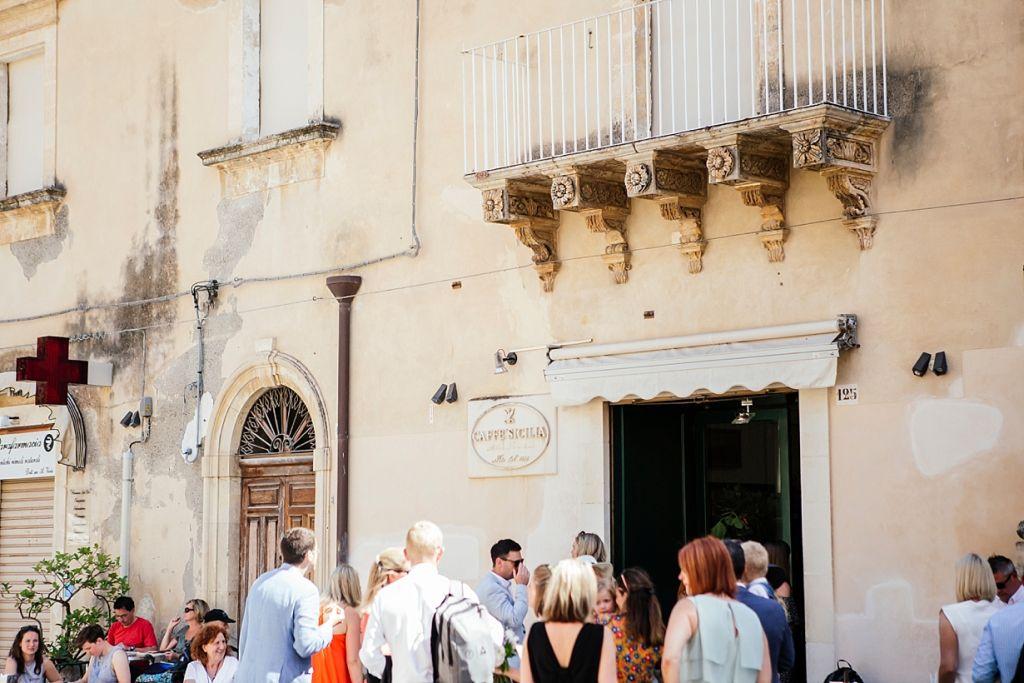 Italian Wedding - Christine LR Photography - Weddings - Sicily - Wedding Photography - 061
