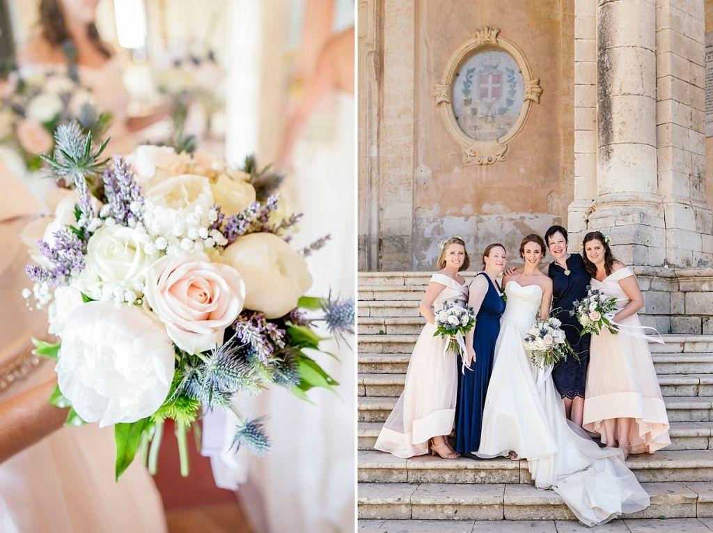 Italian Wedding - Christine LR Photography - Weddings - Sicily - Wedding Photography - 065