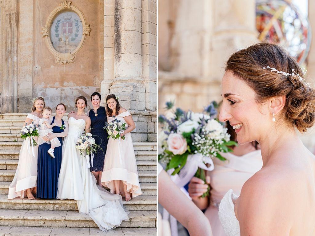 Italian Wedding - Christine LR Photography - Weddings - Sicily - Wedding Photography - 066