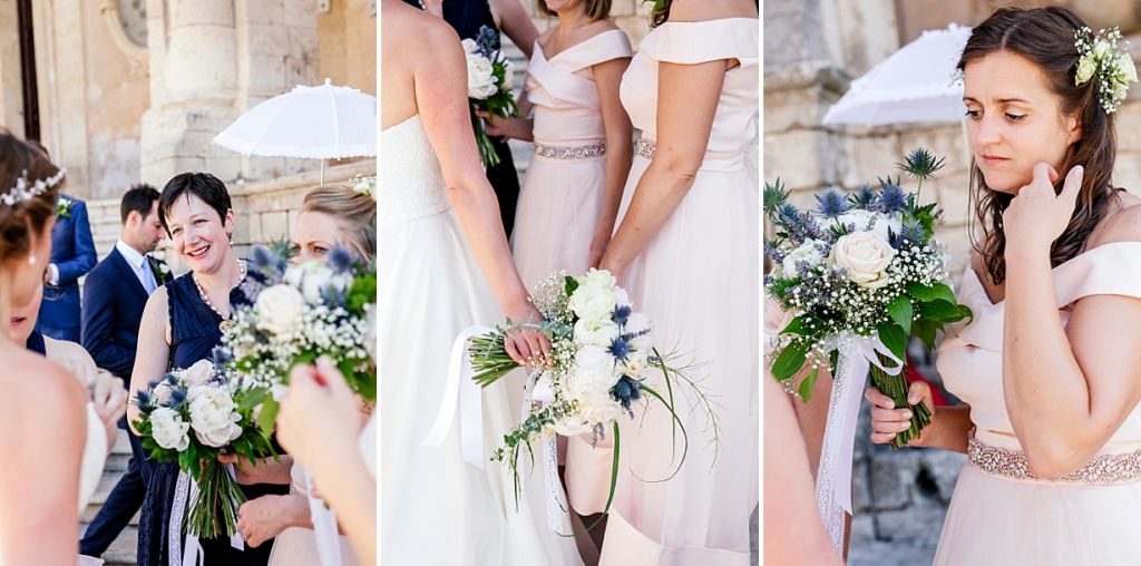 Italian Wedding - Christine LR Photography - Weddings - Sicily - Wedding Photography - 076