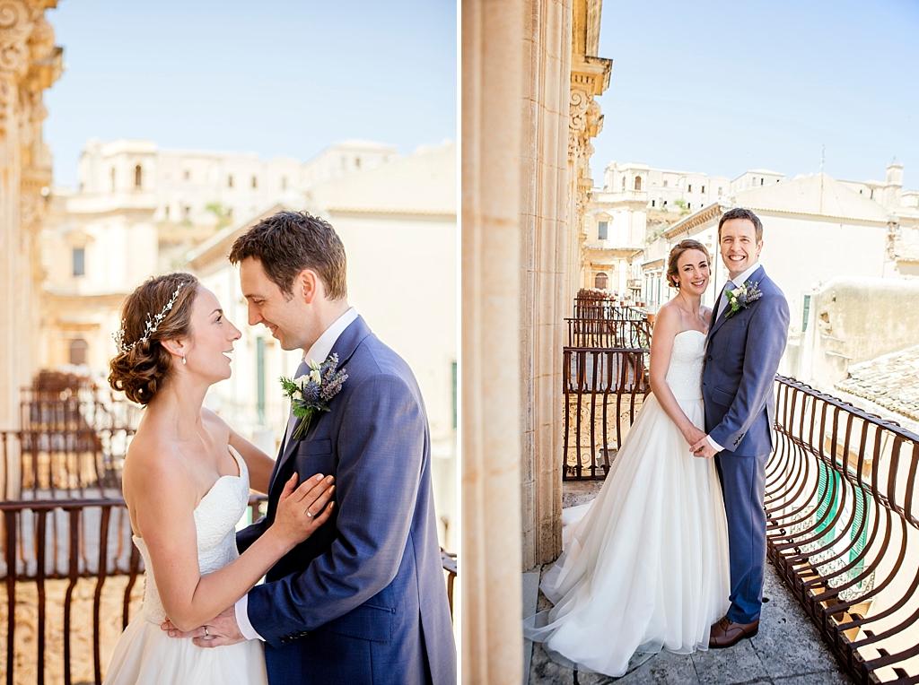 Italian Wedding - Christine LR Photography - Weddings - Sicily - Wedding Photography - 087