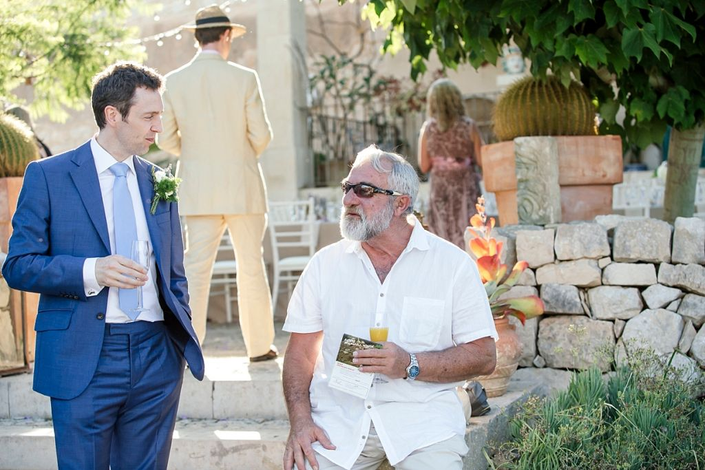 Italian Wedding - Christine LR Photography - Weddings - Sicily - Wedding Photography - 091