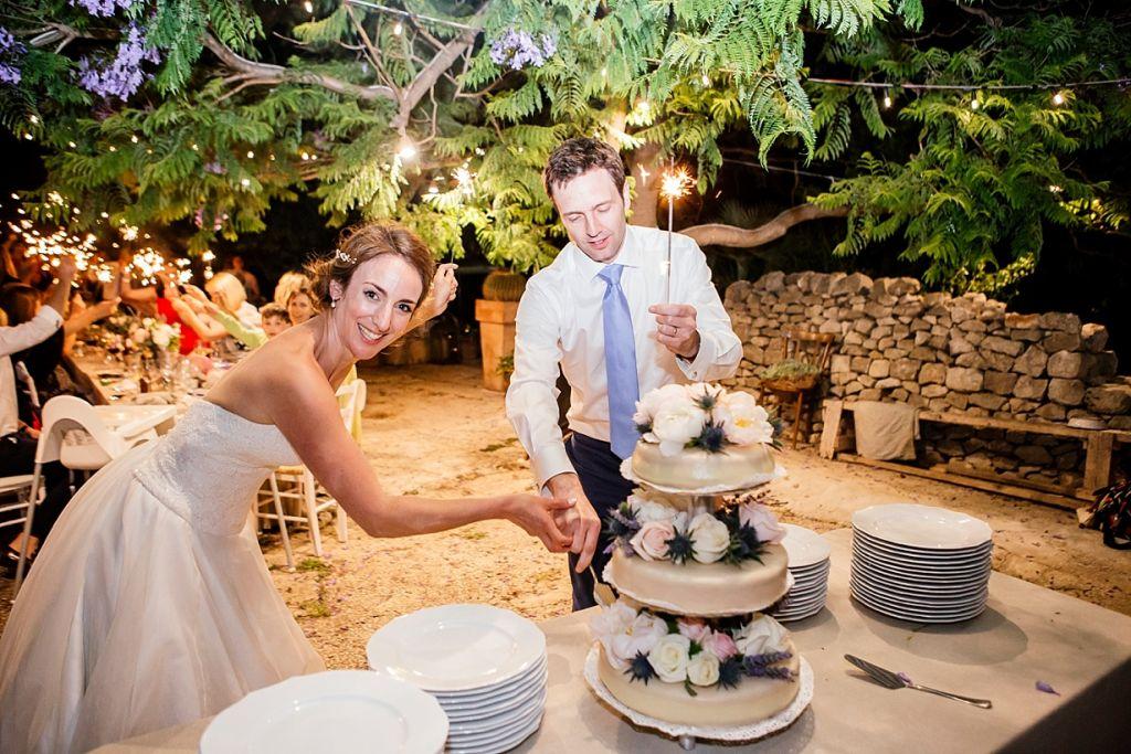 Italian Wedding - Christine LR Photography - Weddings - Sicily - Wedding Photography - 117