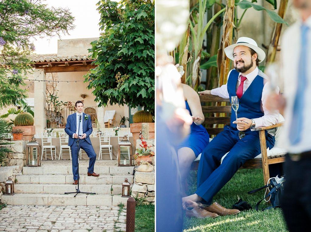 Italian Wedding - Christine LR Photography - Weddings - Sicily - Wedding Photography - 135
