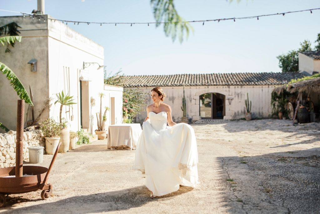 Italian Wedding - Christine LR Photography - Weddings - Sicily - Wedding Photography - 164