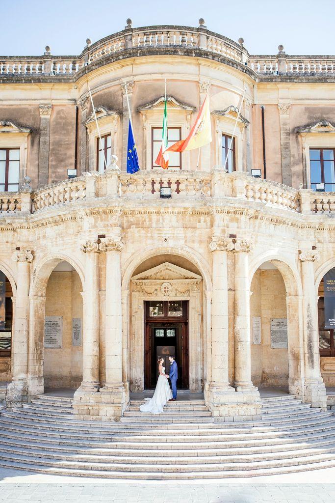 Italian Wedding - Christine LR Photography - Weddings - Sicily - Wedding Photography - 206